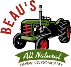 Beau's Logo