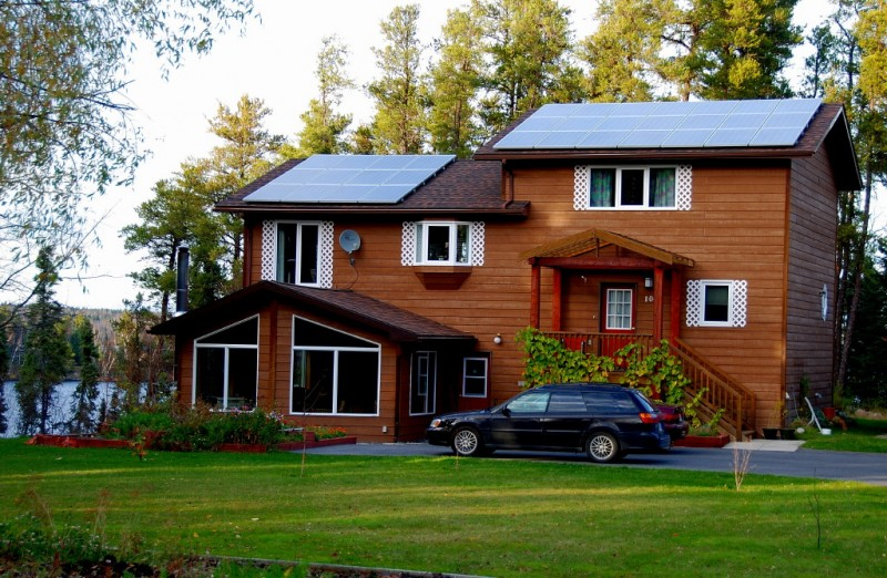 Ontario's microFIT Program: The Nitty-Gritty On Going Solar