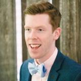 Nate Preston OREC Director