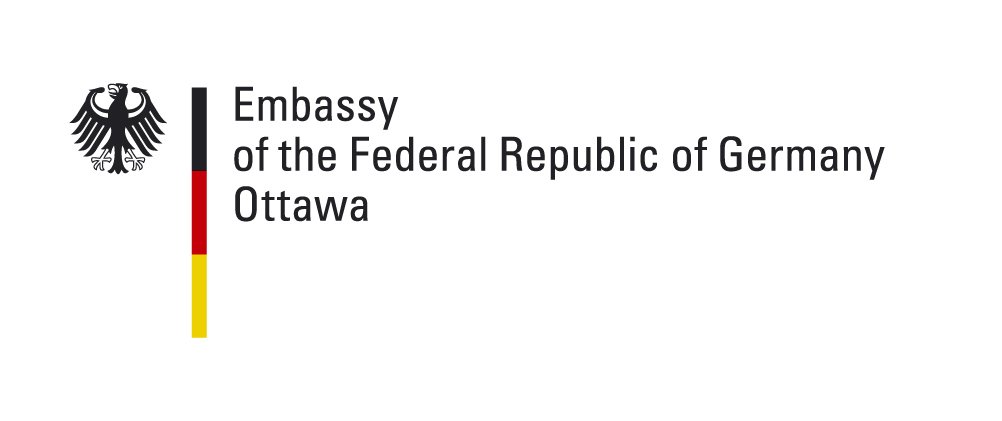 Logo of Embassy of the Federal Republic of Germany Ottawa
