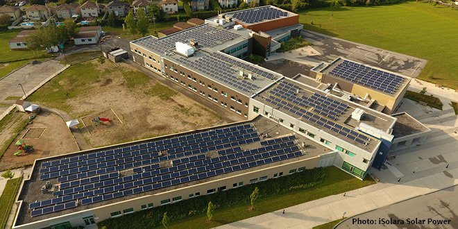 Jan. 18 – Celebrate Local Solar Investment Opportunity – Launch Event