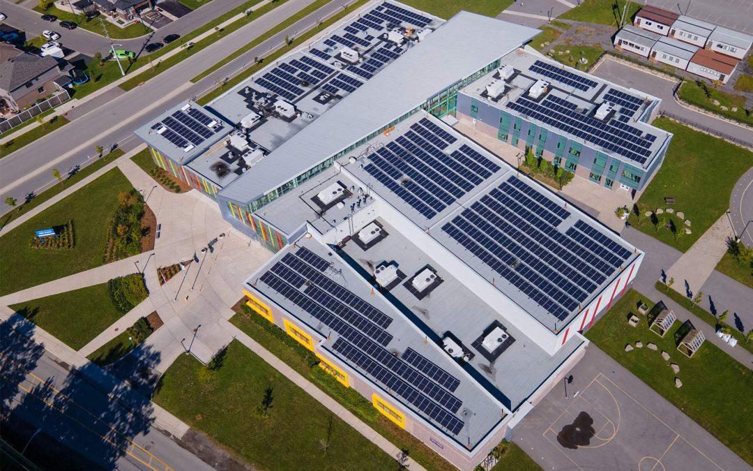 Electrification, Renewable Energy & Canadian Politics
